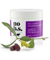 No B.S. Day + Night Hyaluronic Cream
