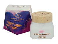 O'o Hawai Brilliant Feather Beauty Balm