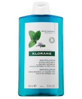 Klorane Detox Shampoo with Aquatic Mint