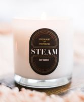 William Roam Steam Candle