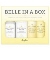 Drybar Belle in a Box Travel Kit