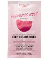 Hask Unwined Provence Rosé Inspired Color Protection Deep Conditioner