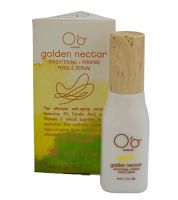 O'o Hawaii Golden Nectar Brightening + Firming Ferulic Serum
