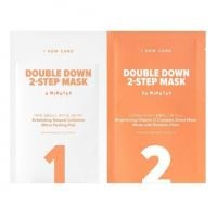 Memebox I Dew Care Double Down Mask Set