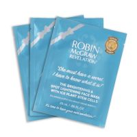Robin McGraw Revelation Brightening & Spot Lightening Bio-Cellulose Face Sheet Mask