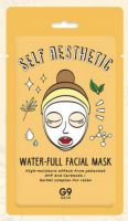 G9Skin Self Aesthetic Water-Full Facial Mask