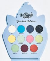 Riley Rose Andy Candy Makeup Cupcake Cat Eyeshadow Palette