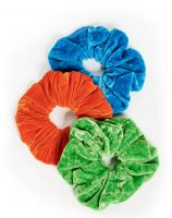 Namjosh Silk Velvet Scrunchies