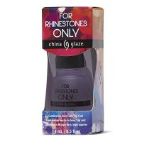 China Glaze For Rhinestones Only