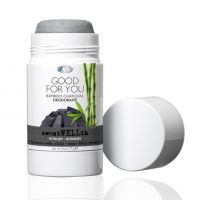 Sweatwellth Good For You Bamboo Charcoal Natural Detox Deodorant