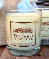 The Good Home Co. Candle Beach Days