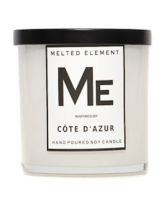 Melted Element Cote d'Azur Soy Candle