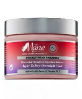The Mane Choice Prickly Pear Paradise Apply To Dry Overnight Mask