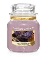 Yankee Candle Company Dried Lavender & Oak