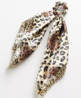 Urban Outfitters Lana Silk Scarf Scrunchie