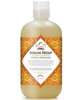 Nubian Heritage Indian Hemp Vegan Shampoo