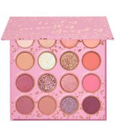 Colourpop Truly Madly Deeply Pressed Powder Eyeshadow Palette