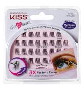 Kiss Ever EZ Trio Lash
