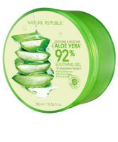 Nature Republic Aloe Vera 92% Gel