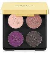 Jafra Royal Luxury Eyeshadow Quad Purple Reign