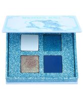 Lime Crime Holiday Venus XS Frosted Eyeshadow Palette