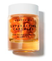 Beauty Pie Superactive Capsules Pure Double Vitamin C & Vitamin E Serum