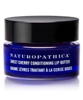 Naturopathica Sweet Cherry Conditioning Lip Butter