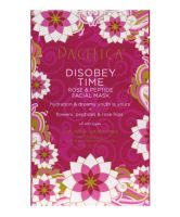 Pacifica Disobey Time Rose & Peptide Facial Mask