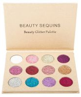Beauty Glazed Beauty Sequins Beauty Glitter Palette
