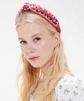 Urban Outfitters Stella Embellished Headband
