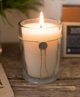 Charity Water Votivo Candle