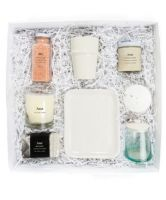 The Little Market Spa Gift Set