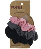 Goody Planet Goody Scrunchies