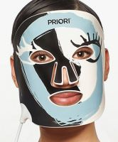 Priori Unveiled Flexible LED Light Therapy Mask
