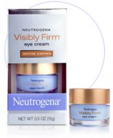 No. 16: Neutrogena Visibly Firm Eye Cream, $18.49