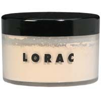 LORAC Face Powder For the Face