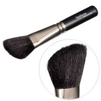 Sephora Short Handle Slanted Blush Brush