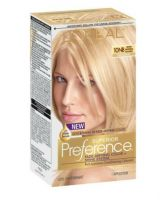 L'Oreal Paris Superior Preference