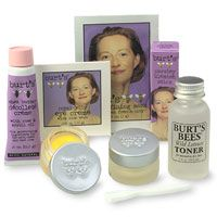 Burt's Bees Healthy Treatment Facial Care Kit (Contents May Vary), 1 kit