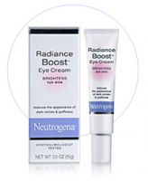 Neutrogena Radiance Boost Eye Cream