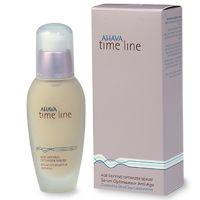 Ahava Time Line Age Defying Optimizer Serum
