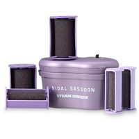 Vidal Sassoon VS330 Professional 20-Piece Ionic Molecular Steam Setter