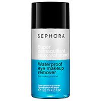 Sephora Waterproof Eye Makeup Remover