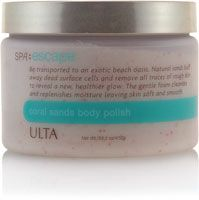 Ulta Coral Sands Body Polish