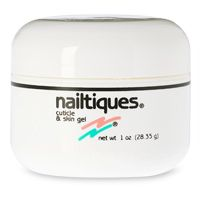 Nailtiques Cuticle & Skin Gel