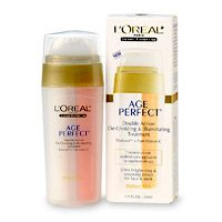 L'Oréal Paris Age Perfect Double Action