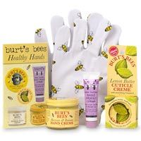 Burt's Bees Healthy Hands, Hand Repair Kit, 1 kit