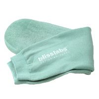 Bliss Softening Socks, 50 treatments thick, 1 pr