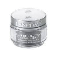 Lancome High Resolution with Fibrelastine Intensive Anti-Wrinkle Treatment