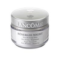 Lancome Renergie Night Treatment
